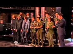 "Sing Off 4 Face Off - Home Free vs The Filharmonic - ""I'm Alright"" From ...Love the way they worked together to have sooooo much fun......so sad someone had to lose  :("