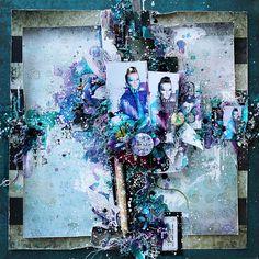 Alesanalovesky: Прорыв года 2017/3 этап Scrapbook Albums, Scrapbooking Layouts, Studio Layout, Kids Room Paint, Music Backgrounds, Layout Inspiration, Love Gifts, Iphone Wallpaper, Art Drawings