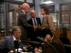 Thomas Byrd, Gary Graham, and Eric Pierpoint in Alien Nation Gary Graham, Science Fiction, Favorite Tv Shows, Video Game, Tv Series, Sci Fi, Cinema, Nerdy, Movies