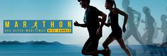 MARATHON DES ALPES MARITIMES NICE-CANNES Sports Shops, Cannes, Marathon, Running, Nice, Movies, Movie Posters, Shopping, Racing