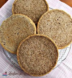 Cornbread, Banana Bread, Favorite Recipes, Sweets, Cooking, Ethnic Recipes, Desserts, Food, Low Carb