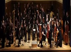 Bohemian Rhapsody arranged for a symphony orchestra. Beautiful !!!!!
