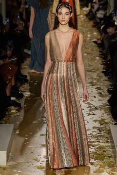 Valentino - S/S 2016 Couture