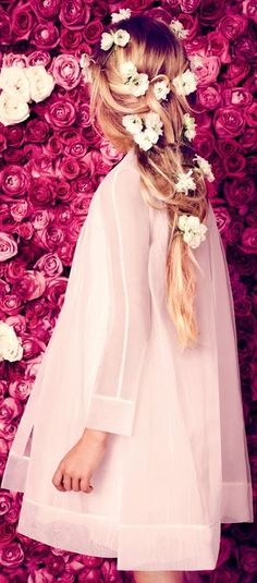 Baby Dior S/S 2014
