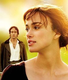 Pride and Prejudice - pride-and-prejudice-2005 Photo