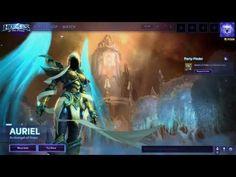 Heroes of the Storm - Auriel Bundle Blunder