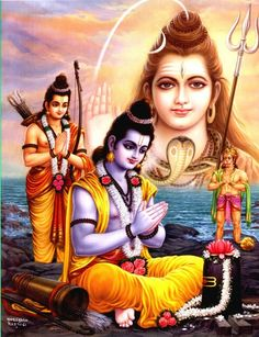Here I make an exception in producing evidence as this blog is considered authentic with references and is being quoted in research papers and Wiki.  I owe them this much.  Lord Rama,while returnin…