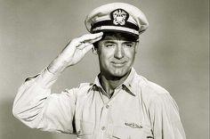 Cary Grant in Operazione sottoveste (1959) di Blake Edwards