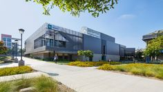 Imirzian Architects | Science Building
