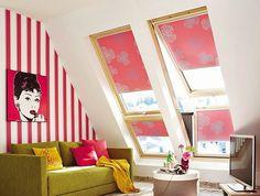 Helle Traumwohnung mit Balkon gesucht? Die großzügige Fensterfläche sorgt für viel Licht und weiten Blick vom Boden bis fast zur Decke. Foto: Velux Deutschland GmbH/akz-o
