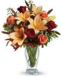 arreglos florales LISIANTHUS Y LILIUMS - Buscar con Google