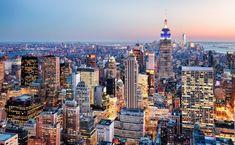 6 orașe perfecte pentru un city break în această primăvară | New York