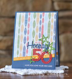 Pickled Paper Designs: Papertrey Ink June Release In Review