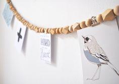 DIY-pakket Woonketting van imakin op DaWanda.com