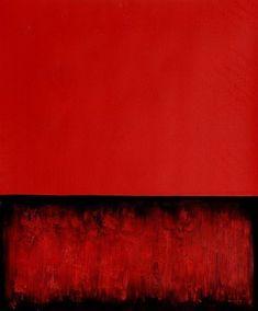 Mark Rothko (Dvinsk, Lithuania, 1903 - New York, 1970)