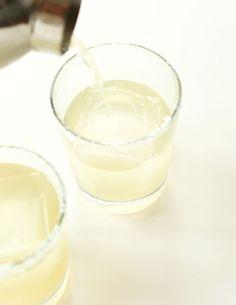 Ginger Beer Margaritas #minimalistbaker