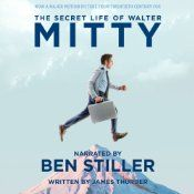 The audiobook download of The Secret Life of Walter Mitty, by James Thurber, read by Ben Stiller, is free from Audible.