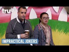 Impractical Jokers - Parenting 101 (Punishment)