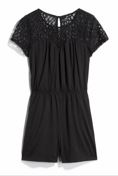 Gorgeous 2018 clothing from STITCH FIX. Ask your stylist for looks like these in your next fix. Click pin to find out more. Cool Summer Outfits, Cute Outfits, Casual Outfits, Popular Outfits, Stitch Fix Outfits, Cute Rompers, Stitch Fix Stylist, Black Romper, Personal Stylist