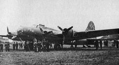 Luftwaffe Resource Center - Foreign Built Aircraft Used By Germany - A Warbirds Resource Group Site ( Click Photo )