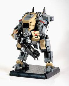 titanfall 2 lego legion