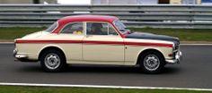 1964 - Volvo Amazon  - side