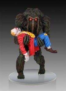 Gentle Giant Ltd. Man-Thing Statue Pre-Orders http://www.toyhypeusa.com/2014/08/19/gentle-giant-ltd-man-thing-statue-pre-orders/