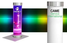 NEON – The luminous bollard offering an innovative design and full customization - Urbaco - News and press releases
