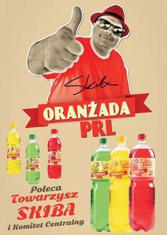Producentem Oranżady PRL jest: MARINO sp.z.o.o * e-mail: info@marino.pl* Tel.: +48 661 921 513 www.facebook.com/...