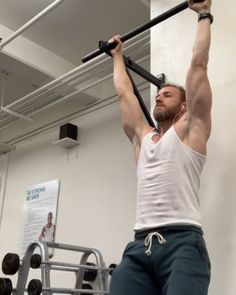 Gym Workout Videos, Bar Workout, Workout Guide, Boxing Workout, Gym Workouts, Fitness Gym, Muscle Fitness, Physical Fitness, Fitness Goals