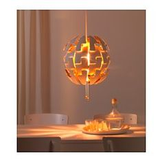 Home lights lamps on pinterest pendant lamps happy lights and ikea - Lampe suspension ikea ...