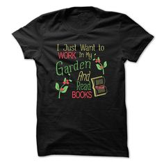Gardening t shirts - Gardening and Books Gardening t shirts for Men & Women - Gardening and Books   Our bestseller tees are back! Purchase here: https://www.sunfrog.com/Hobby/GARDENING-AND-BOOKS.html?88749 Please Share & Tag someone who would wear this! Printed in the USA!   SKU: 54360621  Price: $23 Size: S, M , L, XL, 2X, 3X Color: Black, NavyBlue, Green, SportsGrey, RoyalBlue, Forest.