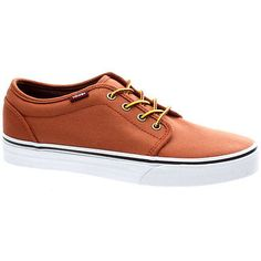 Vans men's 106 vulc (earthtone) ginger bread shoe r2i8kp #skate #shoes #brown uk ,  View more on the LINK: 	http://www.zeppy.io/product/gb/2/162193538370/