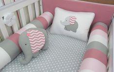 Baby Nursery Closet, Baby Girl Bedding, Cot Bedding, Baby Bedroom, Baby Cribs, Baby Corner, Kids Corner, New Baby Boys, Baby Love