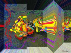 https://flic.kr/p/v5sUnh   Espaço tridimensional abstrato 6