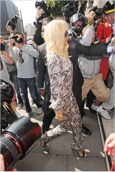 Rihanna just cant get enough of the pajama look