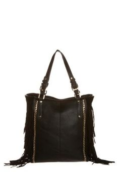 DASSLEYS by DUNE- Shopping Bag - black - 79,95€ Hochwert.Lederimitat, 34x30x16