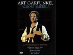 SINGER: Art Garfunkel   SONG: A Heart In New York