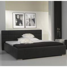 Cikkszám: VERA-FK-180 A VERA kárpitozott ágy kiváló minőségű anyagokból készült, ezáltal biztosított, hogy hosszú éveken át gyönyörködhetsz majd pazar megjelenésében. Rendkívül kényelemes, több méretben és színben rendelhető.