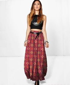 Hippie Life, Paradise, Two Piece Skirt Set, Bohemian, Skirts, Dresses, Style, Fashion, Vestidos