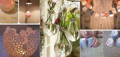 DIY-Deko: Zauberhafte Ideen zum Selbermachen