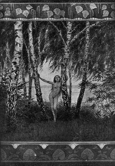 Fidus - Child of Nature  (Naturkinder)