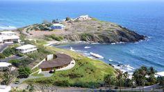 维京群岛,自豪而安逸的岛上住宅/Lindsay Brown工作室 http://archgo.com/index.php?option=com_content&view=article&id=947:lindsay-brown-studio&catid=61:villa&Itemid=100