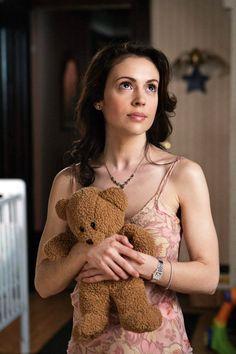 Phoebe Halliwell (Alyssa Milano)  Favorite! <3 :)   Wish i looked like her!!!