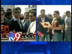The best man should be India's PM - Salman Khan