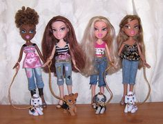 Bratz Pampered Pupz | Flickr - Photo Sharing!