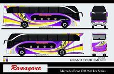 Dari dulu seneng sama bis yang tricky ini, sekarang iseng bikin ke-tricky-an di livery nya, yap camouflage livery. Pardon the wayang, saya gak dapet template wayang di livery asli nya  . Ramayana Tourismo Morodadi Prima Mercedes-Benz OM 906 LA series . #bus #buses #design #livery #buslivery #tourismo #morodadi #morodadiprima #mercy #mercedes #mercedesbenz #ramayana #executive #telolet