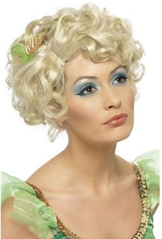 Fairy Wig  6.22pounds