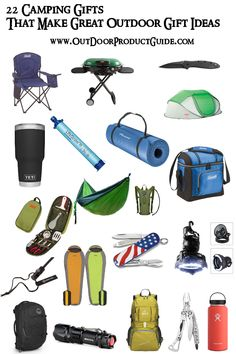 camping gifts tent gifts for campers camping gift ideas gifts for hikers unique camping gifts hiking