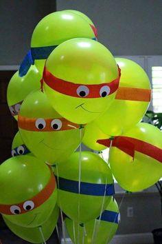 Luftballons - nettetipps.de